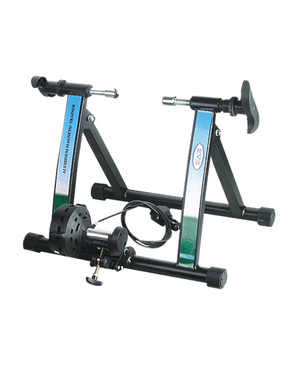 Customized Bicycle Magnetic Exercise Trainer
