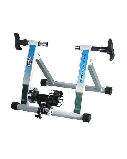 Loading Magnetic Indoor Bicycle Bike Trainer  KW-7073-14